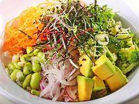 Tokio bowl
