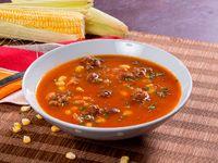 Sopa Chili