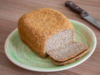 Pan de molde sin gluten 750 gr