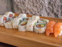 Combo de salmón (14 piezas)