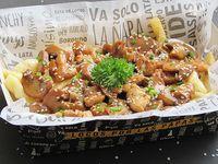 Pollo Teriyaki Chips