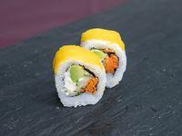 Fresh roll (10 piezas)