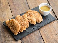 Chicken nuggets (12 unidades)