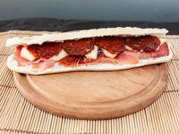 Sandwich di Parma