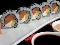 3x2 Sushi
