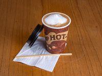 Café con leche chico 8 oz