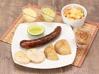 Chorizo Artesanal