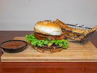 Classic Burger 240 gr