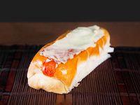 Bailey Hot Dog
