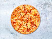 Pizza Mediana Tradicional Hawaiana