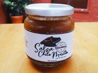 Salsa Chile Morita x200 gr