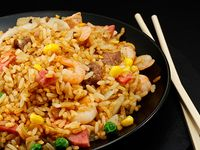 Arroz Chino Mixto 10% Off