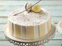 Torta Semilla de Amapola