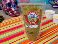 Salsa de Tomatillo Verde x 250 g