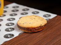 Alfajor de cookie