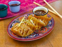 Dumpling Thai