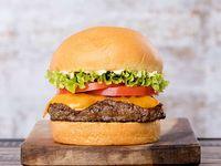 Dean burger