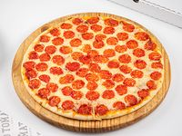 Pizzeta pepperoni (32 cm)