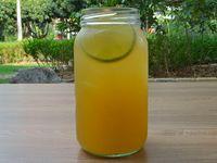 Té verde con Limón 16 Onzas