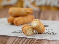 Tequeños de queso (12 unidades)