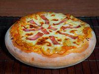 Pizza Mediana Honey Mustard Chicken