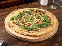 Pizzeta farolillo