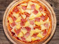 Pizza de 26 cm 4 Porciones + Otra Pizza de 26 cm