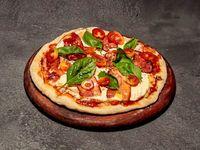 Pizza La Tentación
