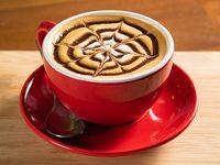 Café mocaccino 12 oz