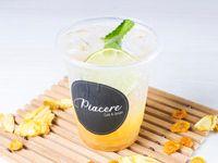 Soda Frutos Amarillos 12 Oz