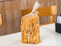 Galletas de queso 200 g