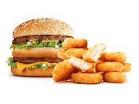 Big Mac + McNuggets x 10