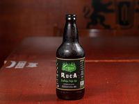 Spicy hot red ale ruca 500ml