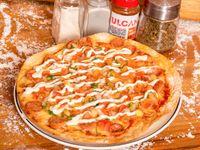 Pizza Especial Mexicana Opes 4 Piezas