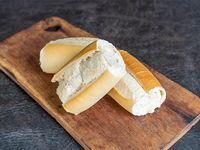 Pan francés o casero