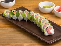 Sake Tuna