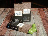 Cafe espresso Romagnoli delicato