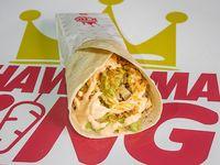 Shawarma spicy