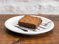 Cuadrado de brownie (2 unidades)
