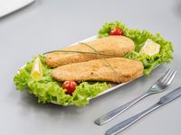 Milanesa Vegetariana