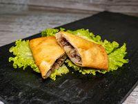 Empanaditas chinas de carne (4 piezas)