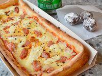 Combo Pizza y Pola