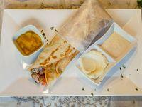Pague 2 Lleve 3 Shawarma