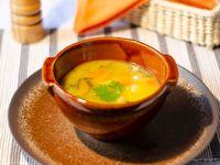 Sopa de la Huerta