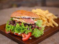 Burger Río de Janeiro