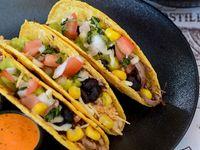 Tacos Crocantes