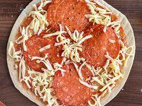 Pizza Pepeperoni
