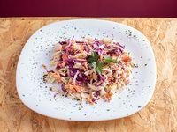 Ensalada coles law