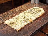 Promo - 1/2 metro de pizza muzzarella