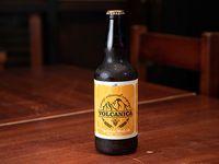 Cerveza Artesanal Volcanica belgian blonde ale 500 ml